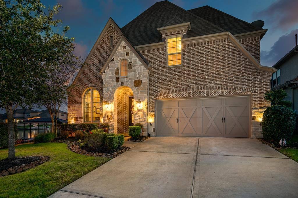 17911 Pecan Bayou Lane, Cypress, TX 77433