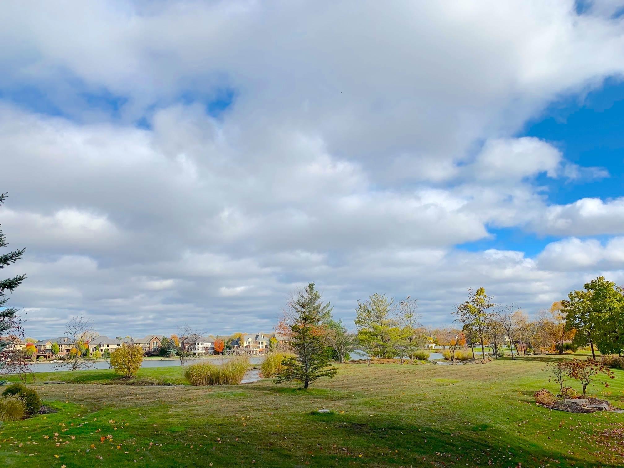 17900 Parkshore Drive, Northville Township, MI 48168