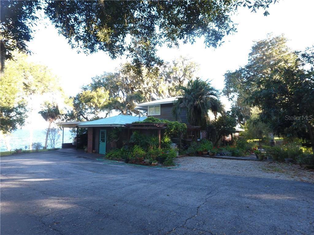 229 South Prospect Street, Crescent City, FL 32112