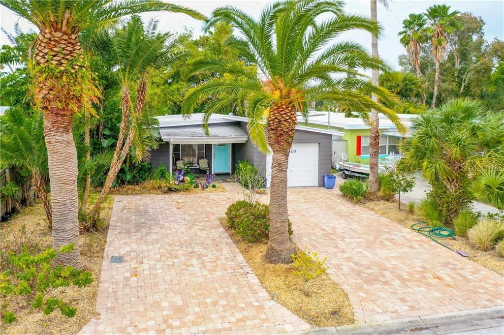 520 South Bayshore Drive, Madeira Beach, FL 33708
