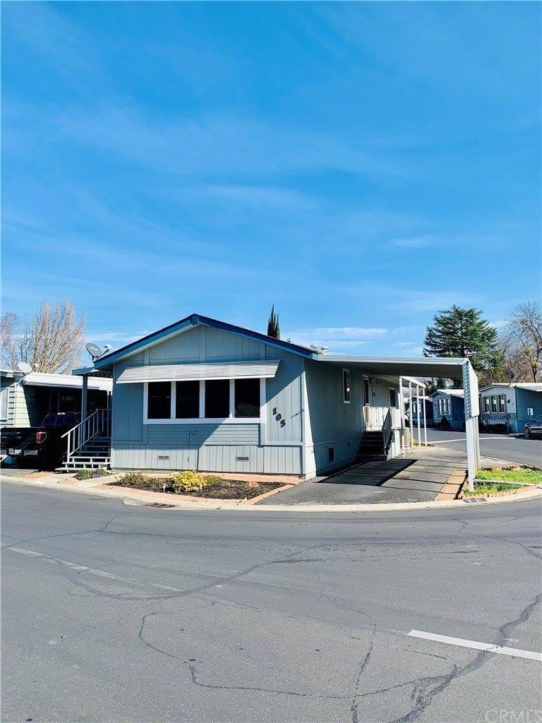 1901 Dayton Road, #105, Chico, CA 95928