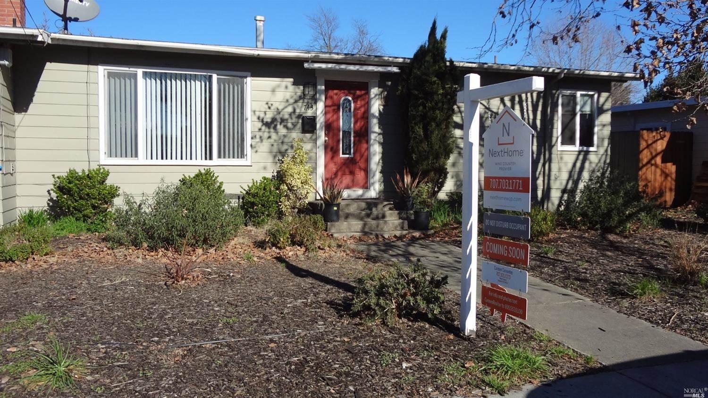 743 Southwood Drive, Santa Rosa, CA 95407