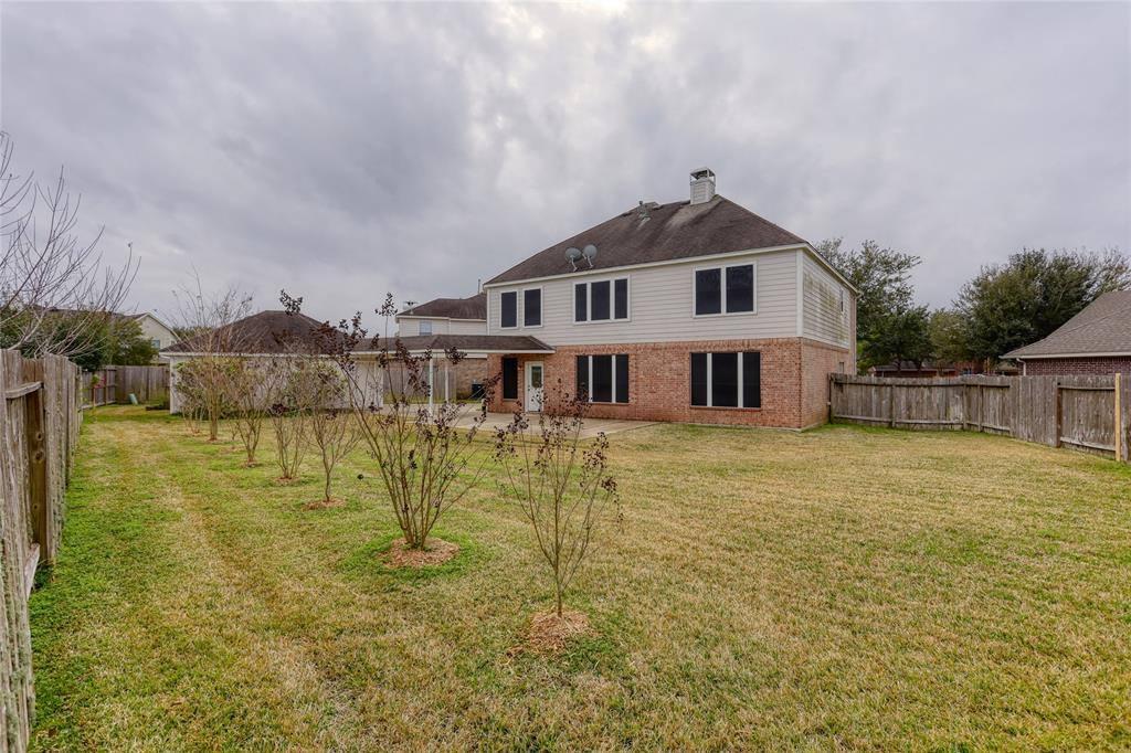 26703 Brushy Meadow Court, Katy, TX 77494