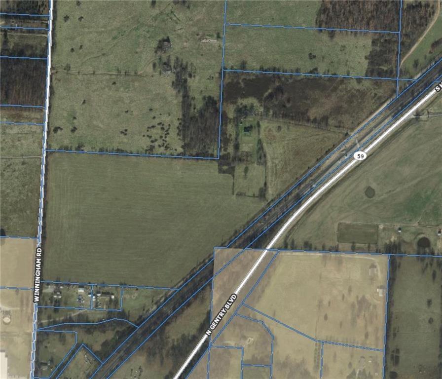 10879 Highway 59, Gentry, AR 72734