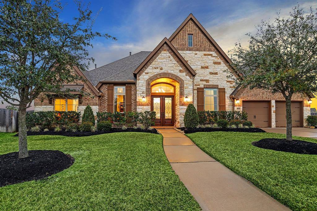 10335 Olivia View Lane Lane, Cypress, TX 77433