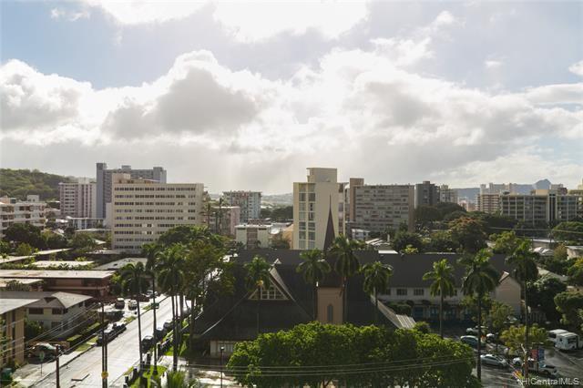 1333 Heulu Street, #1005, Honolulu, HI 96822