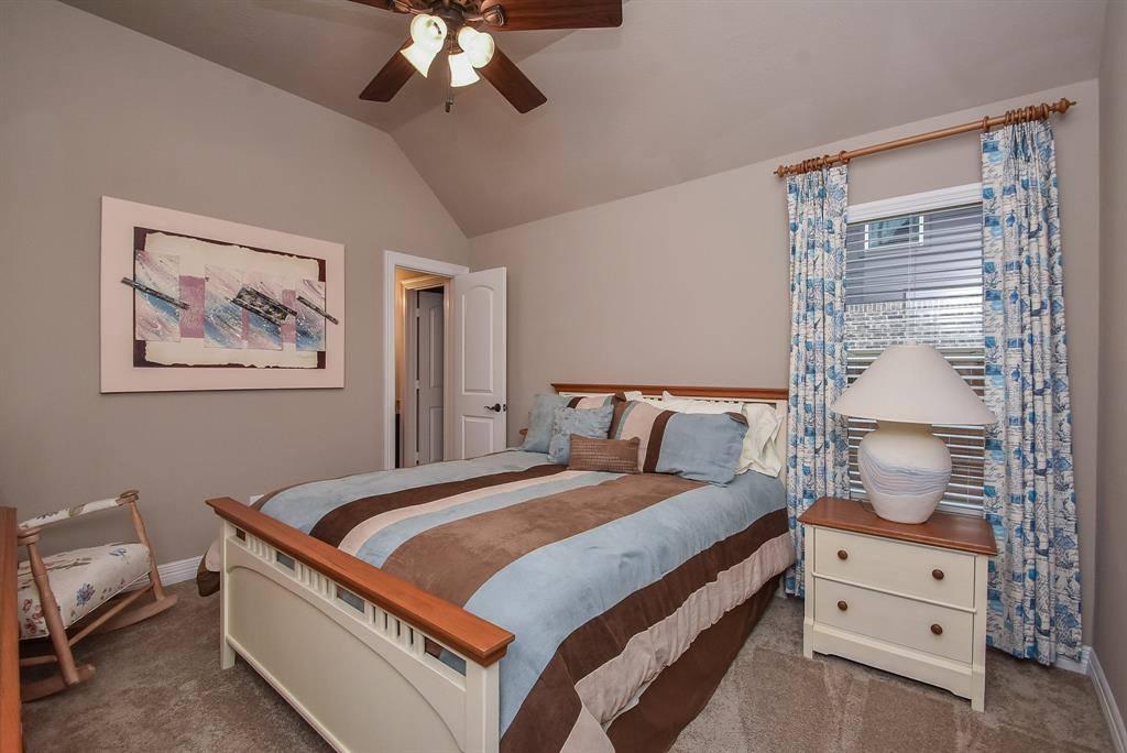 13431 Ambler Springs Drive, Tomball, TX 77377