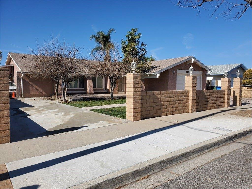 1545 Church St, Simi Valley, CA 93065