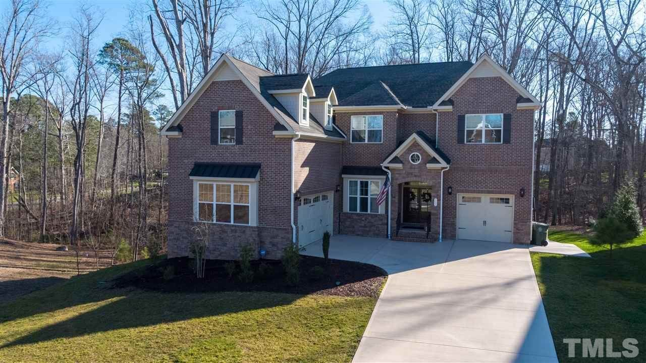 332 Lady Marian Court, Cary, NC 27518