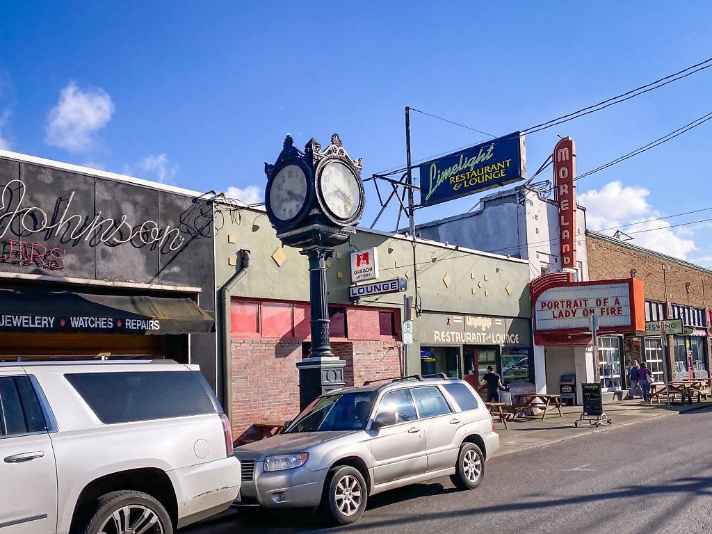 1414 SE Lambert St., Portland, OR 97202