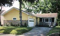 317 Warren Drive, Springfield, OH 45503