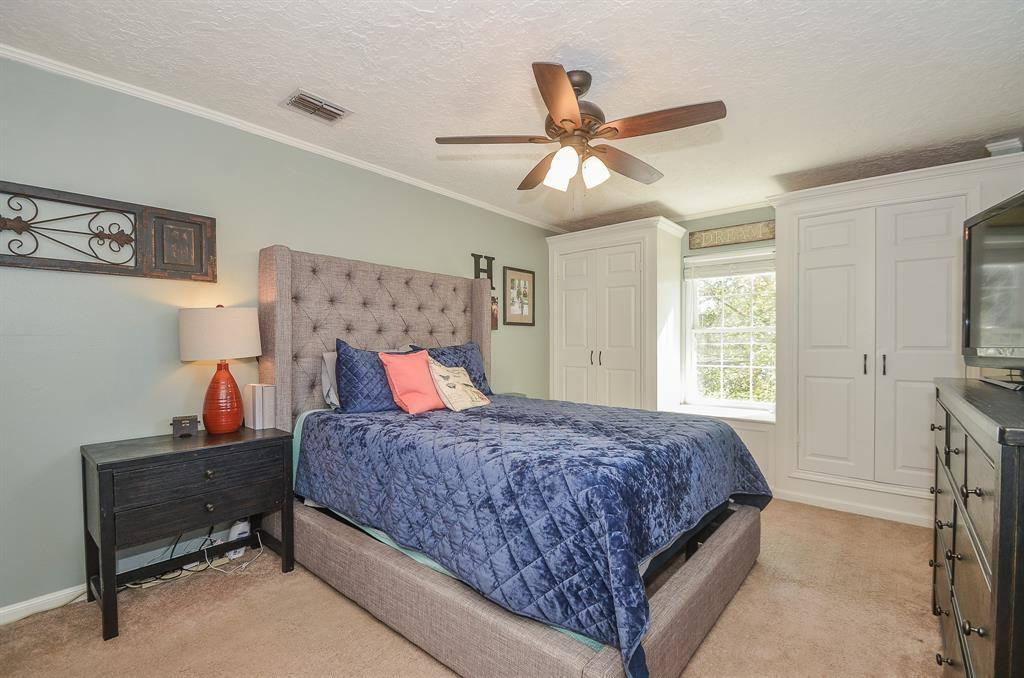 22106 Wetherburn Lane, Katy, TX 77449