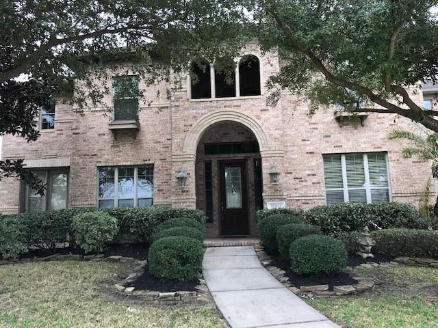 15814 Caldermont Court, Houston, TX 77084