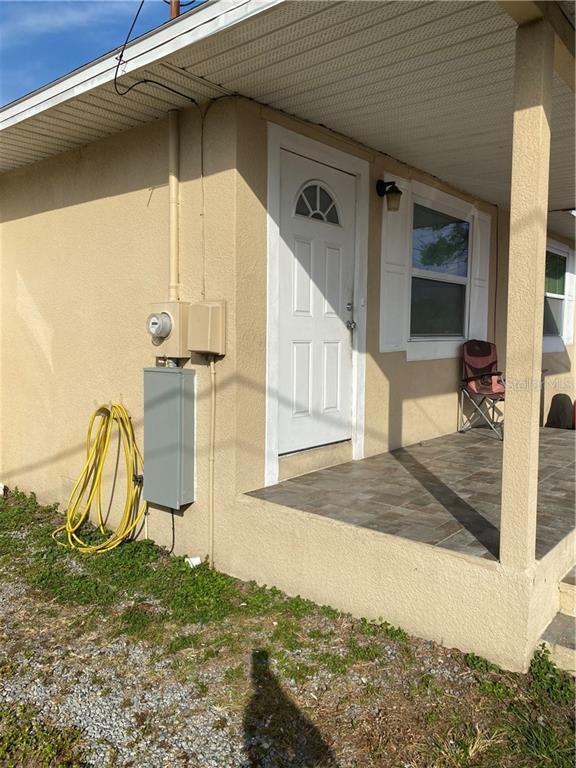 3317 West Saint Conrad Street, Tampa, FL 33607