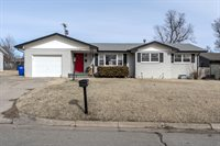 1016 Wainwright Street, Junction City, KS 66441