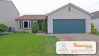 1633 Milington Way, Marysville, OH 43040