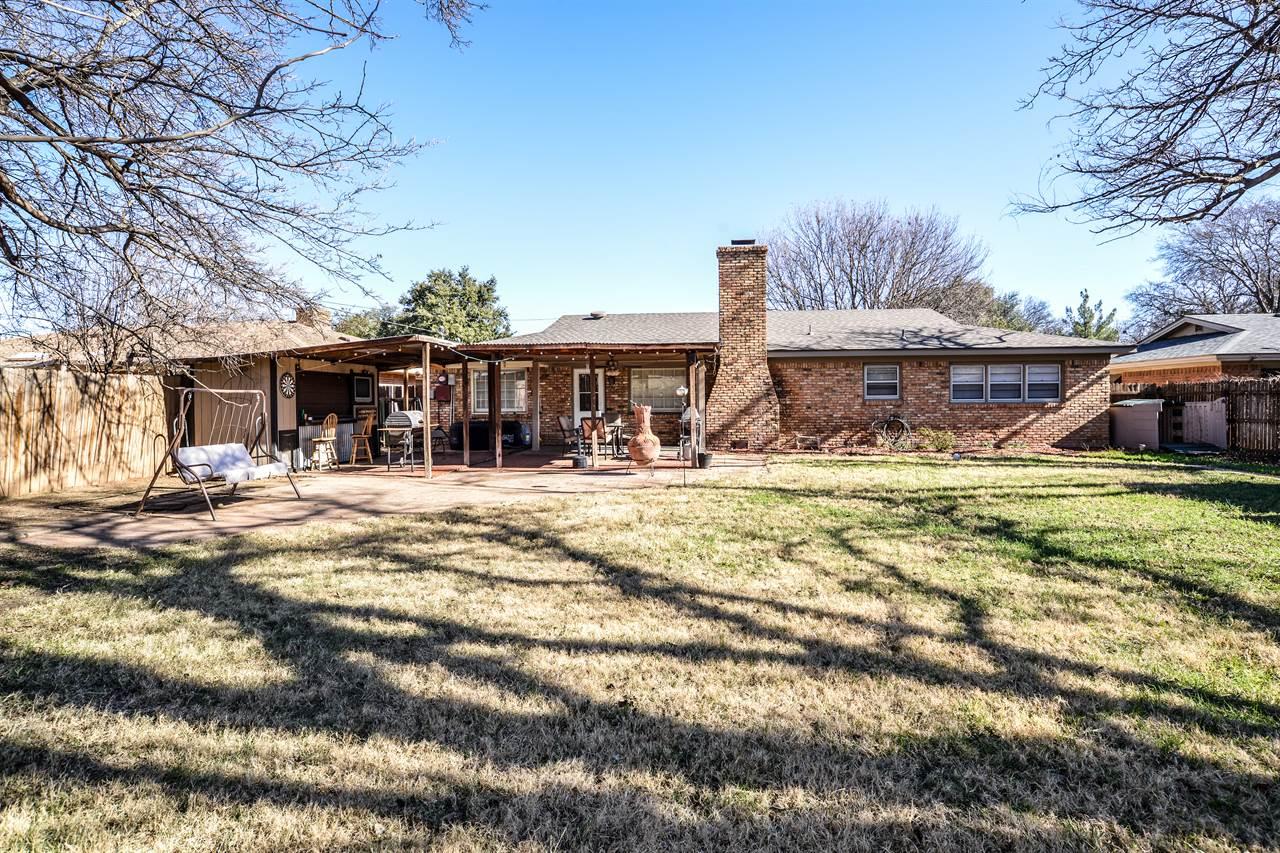 6004 Norfolk Ave, Lubbock, TX 79413