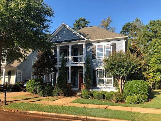 1401 Carriage Ridge Drive, Greensboro, GA 30642