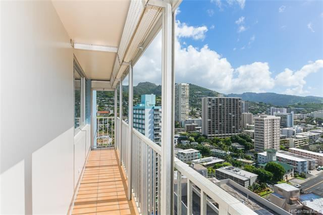1121 Wilder Avenue, #2000A, Honolulu, HI 96822
