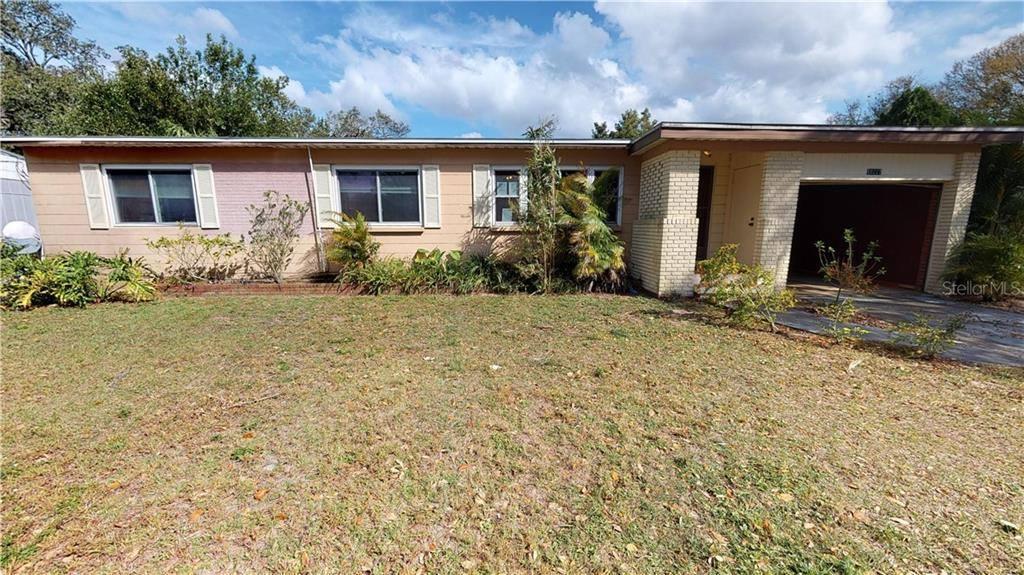 10227 N Fleetwood Drive, Tampa, FL 33612