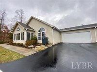 178 Salisbury Circle, Lynchburg, VA 24502