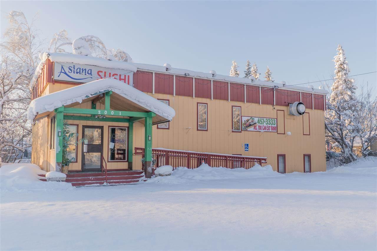2001 Airport Way, Fairbanks, AK 99701