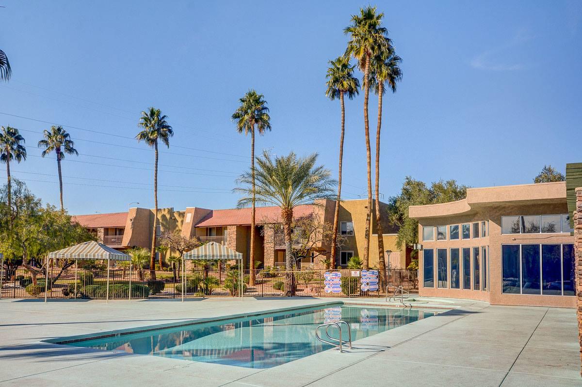 5260 Indian River Drive, #250, Las Vegas, NV 89103