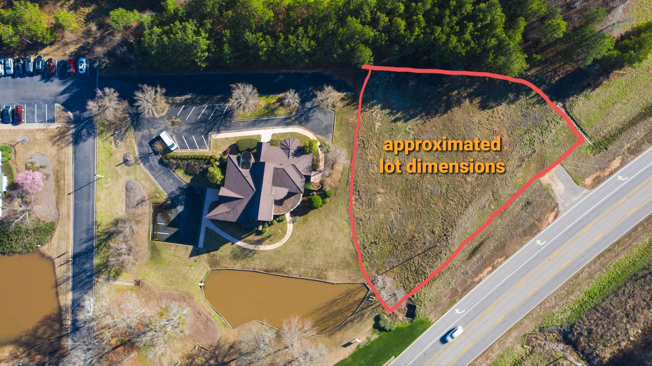 0000 Lake Oconee Parkway, Greensboro, GA 30642