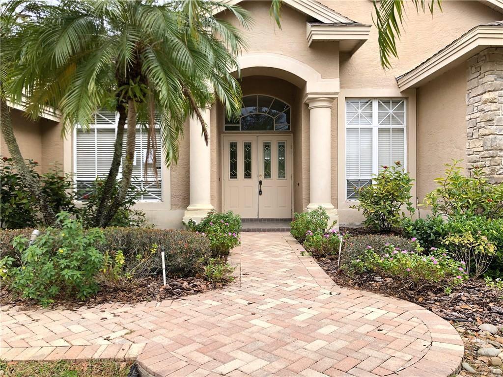10513 Greensprings Drive, Tampa, FL 33626