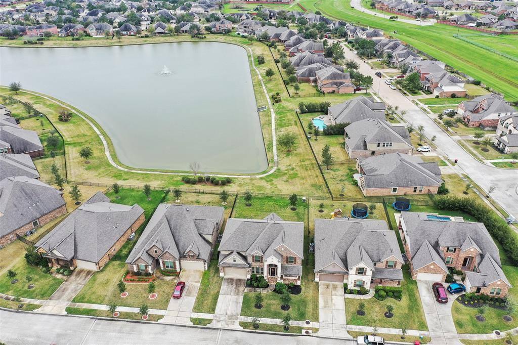 19214 Stanton Lake Drive, Cypress, TX 77433