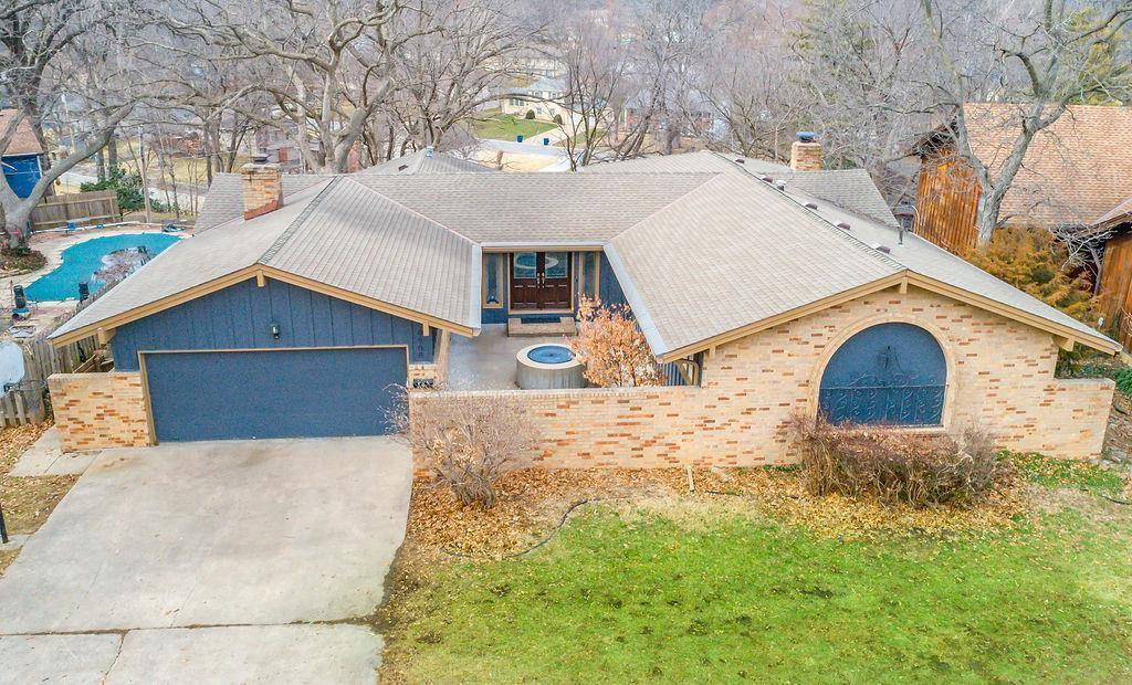 9908 West 70th Terrace, Merriam, KS 66203