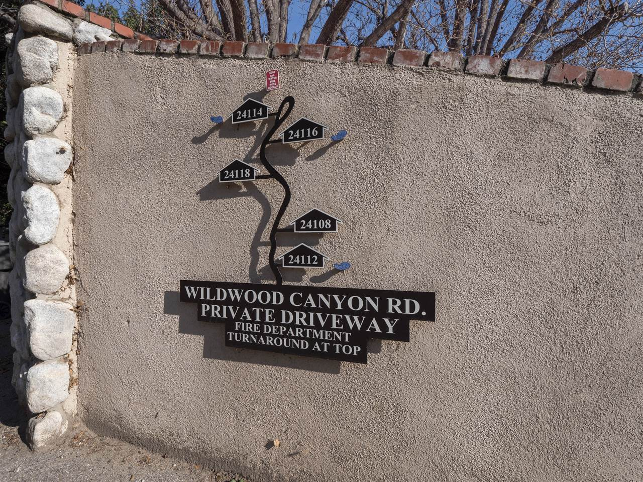 24116 Wildwood Canyon Road, Newhall, CA 91321