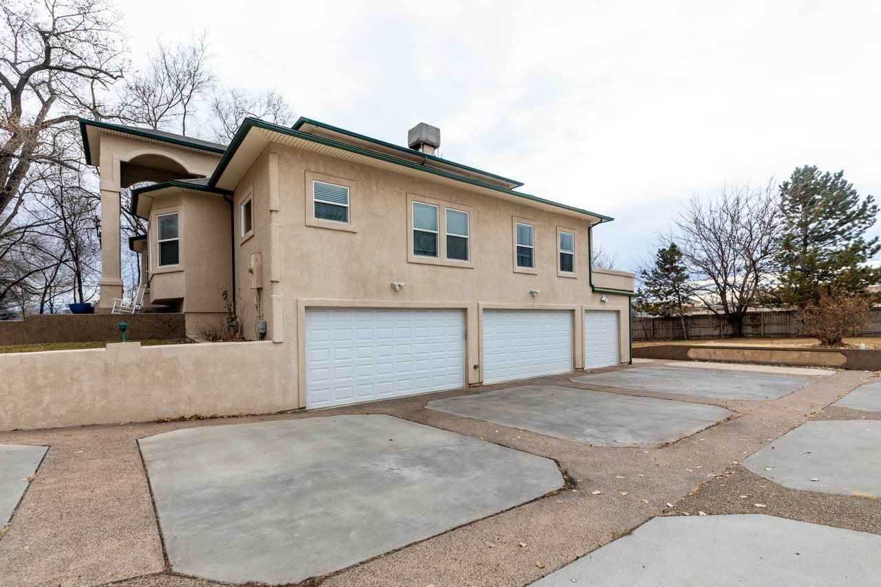 603 Meander Drive, Grand Junction, CO 81505