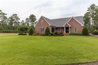 576 Juniper Lake Road, West End, NC 27376