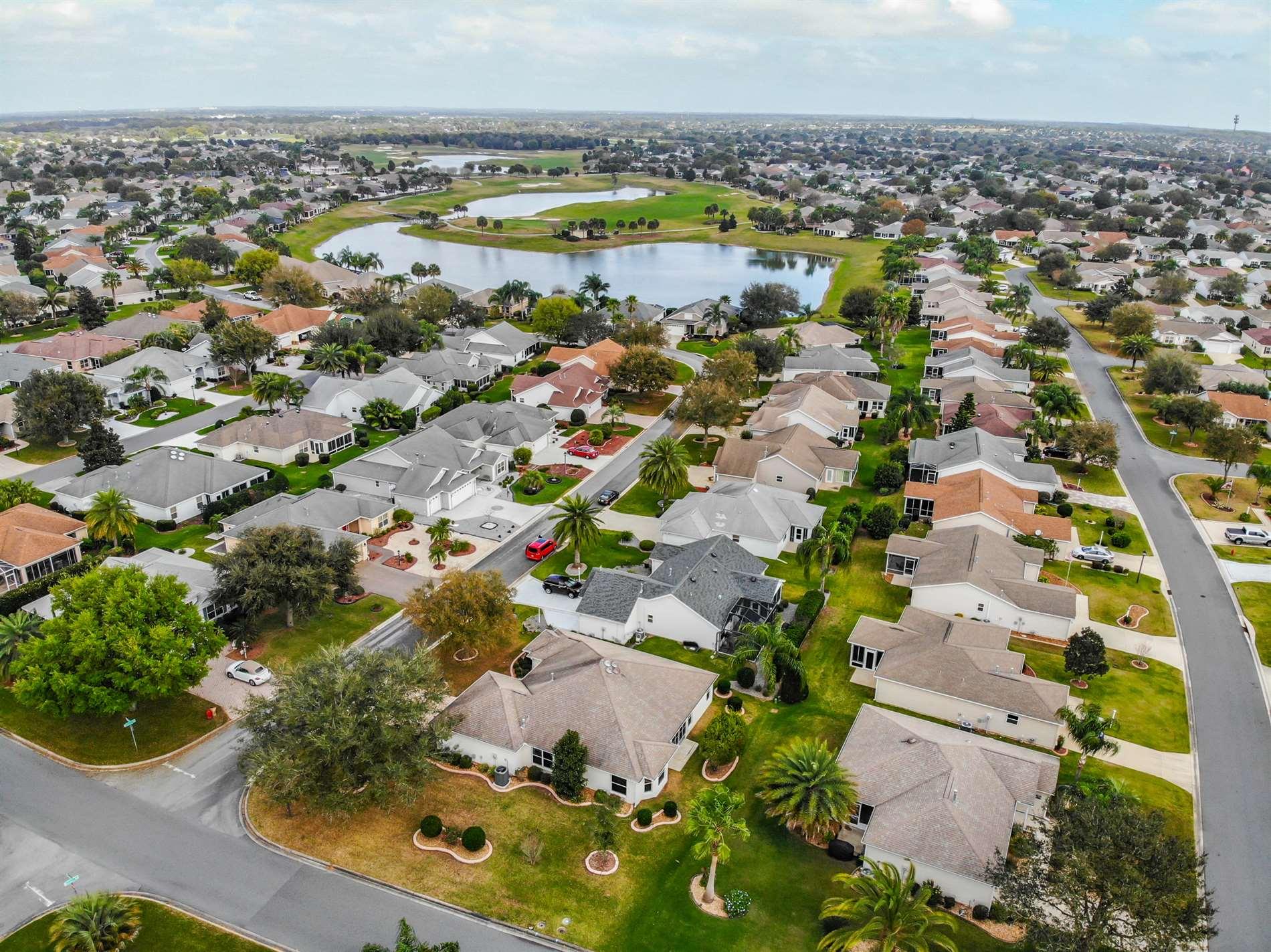2223 Westchester Way, The Villages, FL 32162