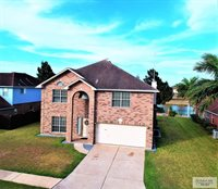 3561 Chablis Dr, Brownsville, TX 78520