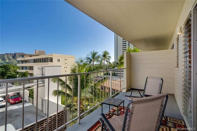 2609 Ala Wai Boulevard, #803, Honolulu, HI 96815