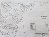 Map 3 Lots 1 and 2, Shirley, ME 04485