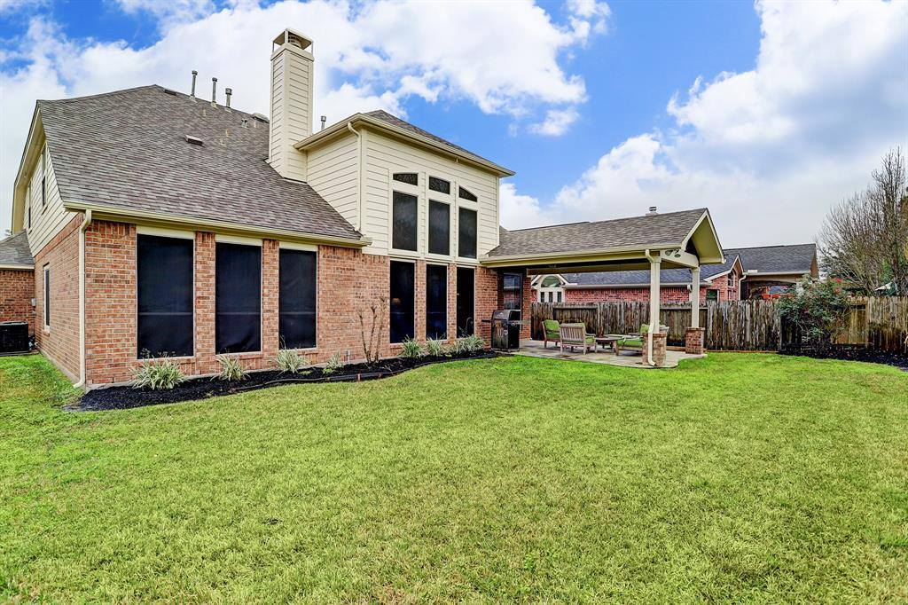 14219 Prospect Point Drive, Cypress, TX 77429