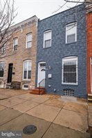 222 North Collington Avenue, Baltimore, MD 21231