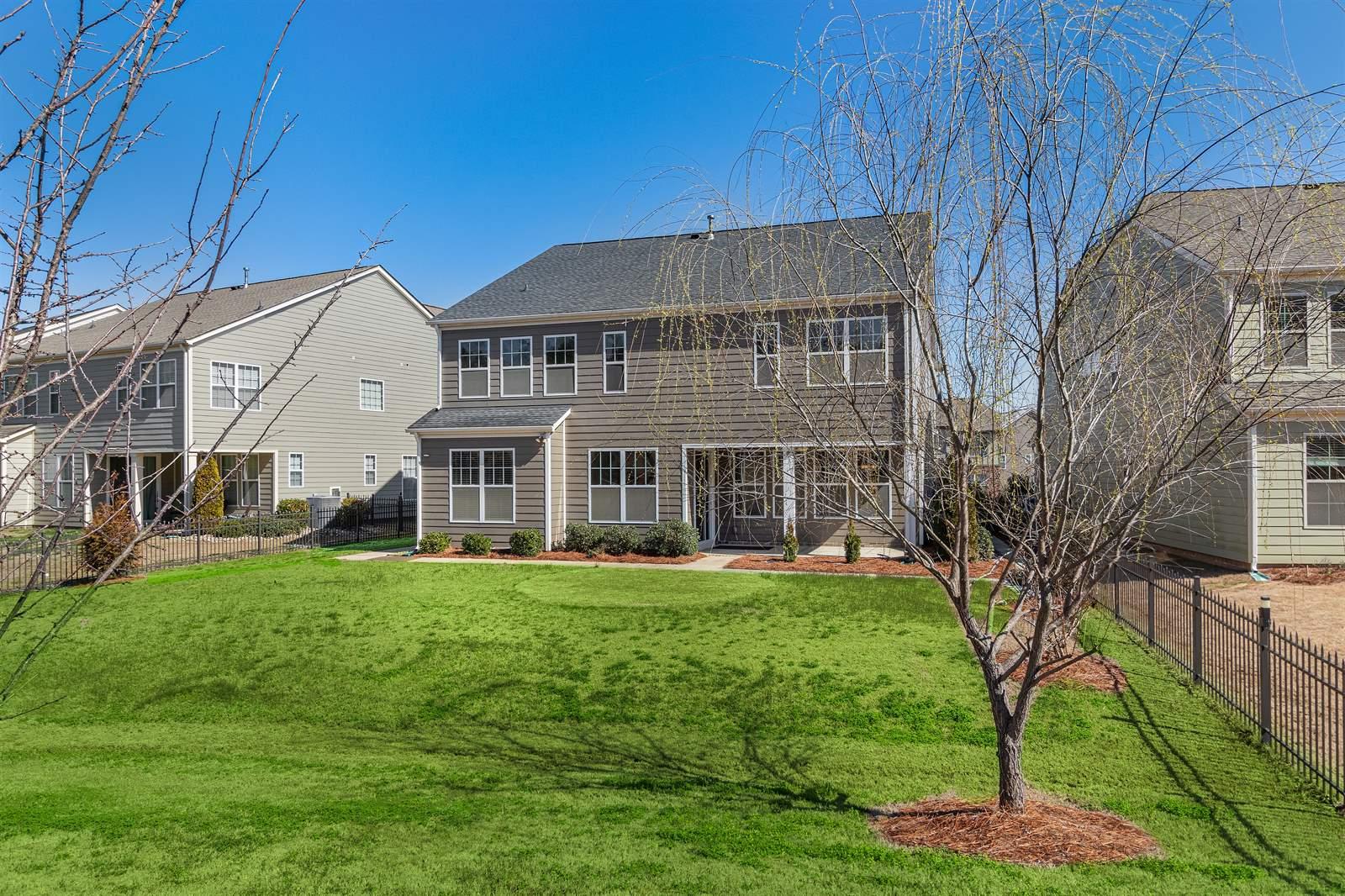 203 Blossom Ridge, Mooresville, NC 28115