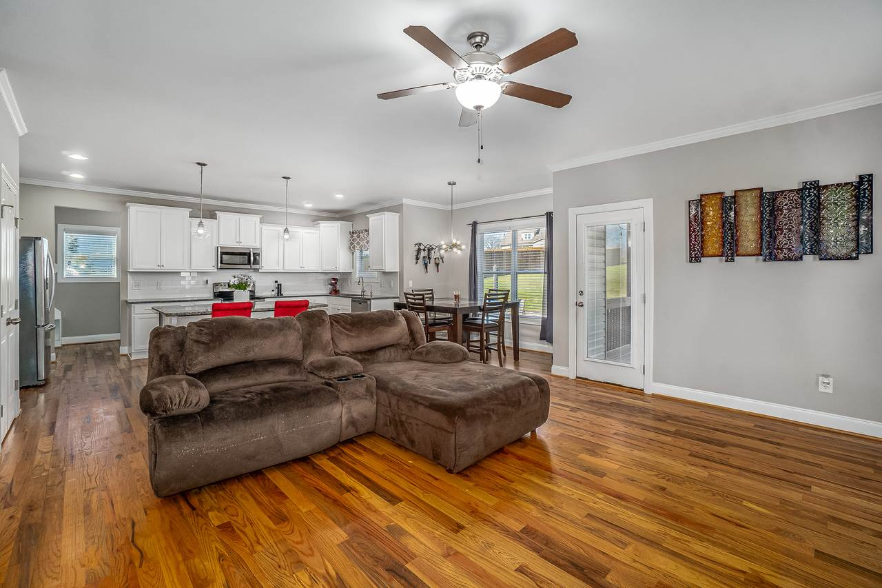 1028 Bluebell Lane, Wake Forest, NC 27587