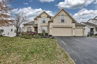 5095 Snowy Creek Drive, Grove City, OH 43123