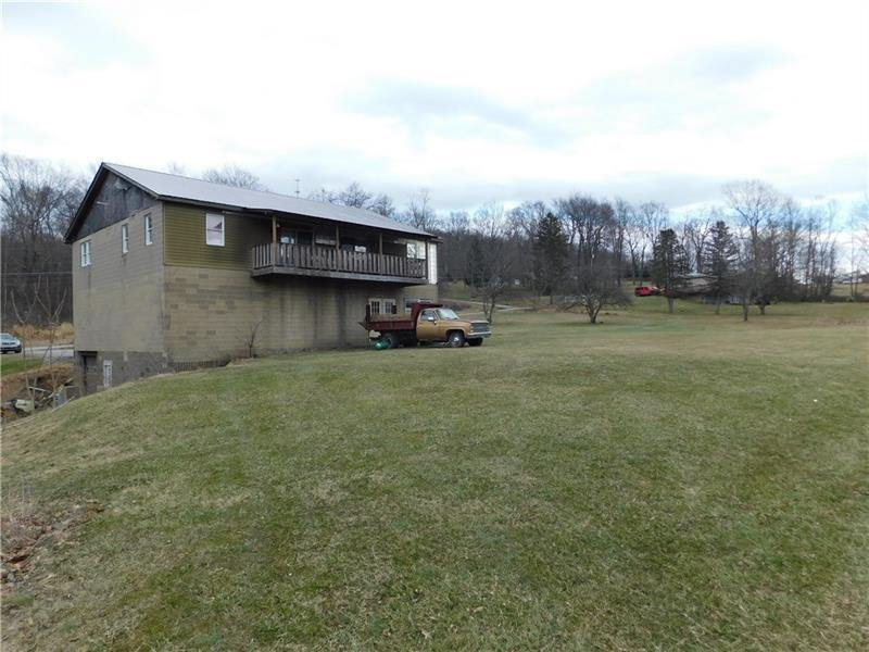 507 Bell Point Road, Apollo, PA 15613