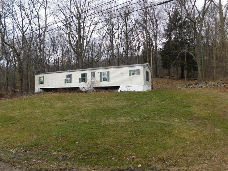 422 Bell Point Road, Avonmore, PA 15618