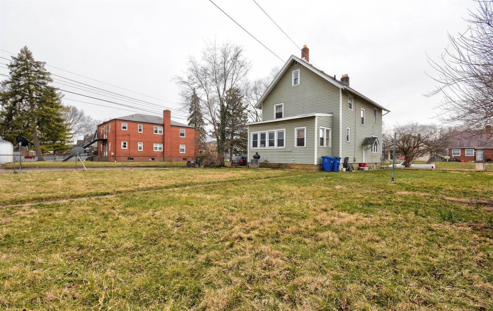 406 South Powell Avenue, Columbus, OH 43204