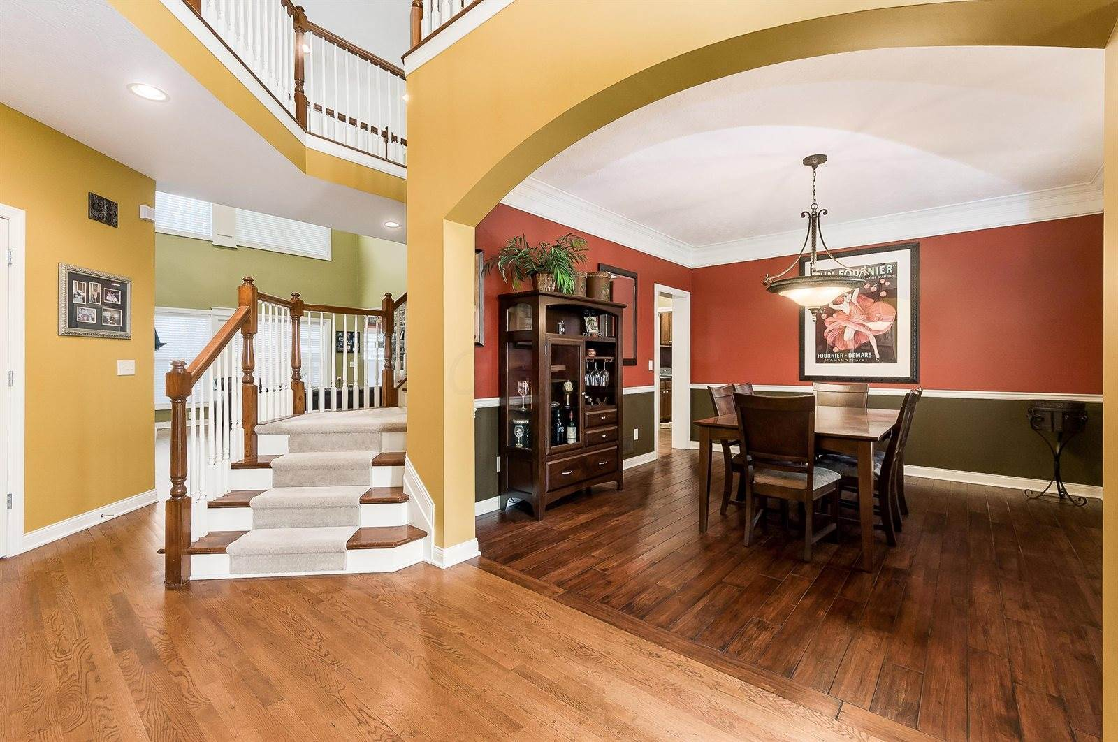 8462 Grennan Woods, Powell, OH 43065