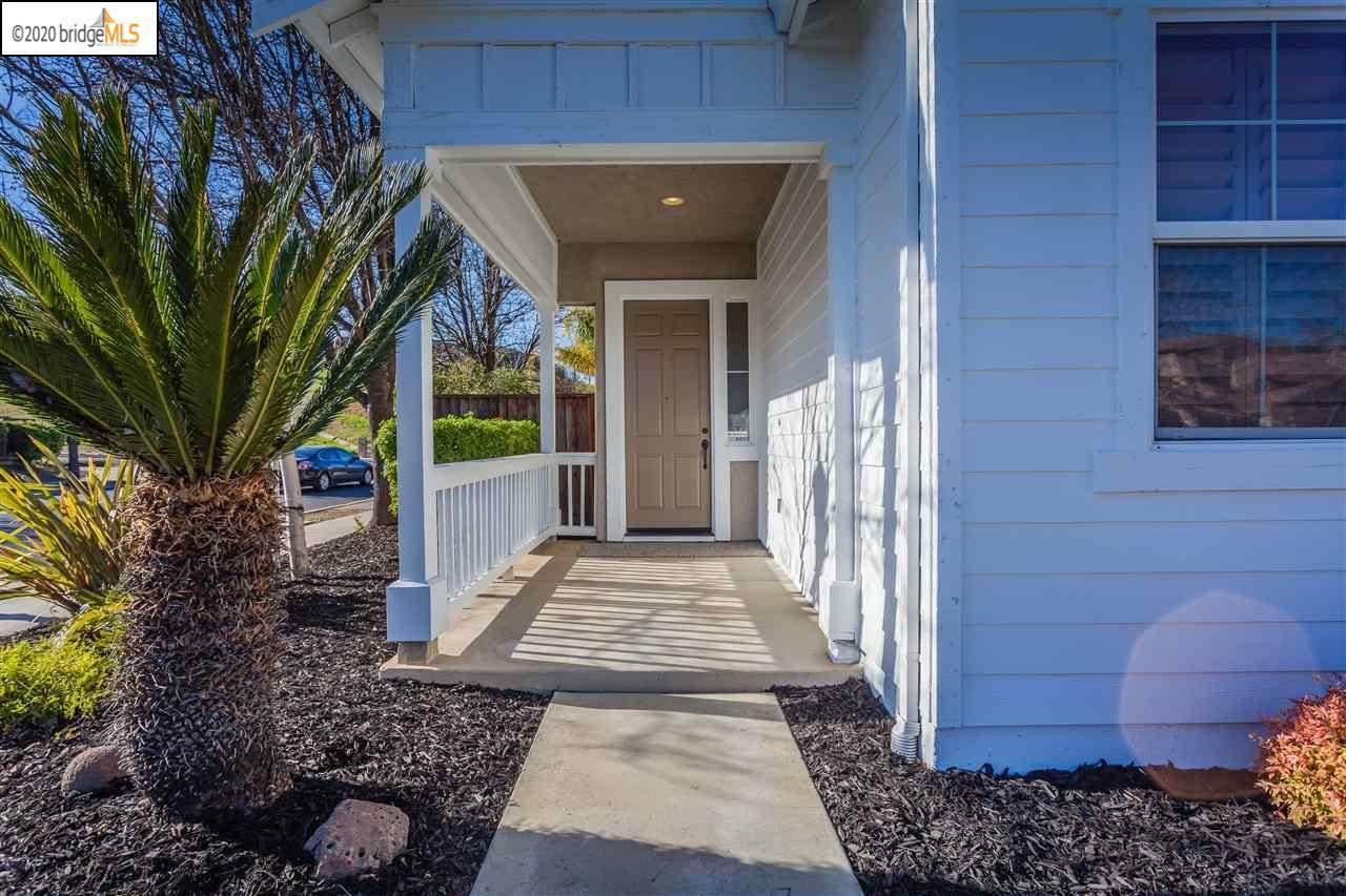 838 Altessa Dr, Brentwood, CA 94513