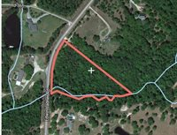 0 Edwin Ladner Rd, Pass Christian, MS 39571