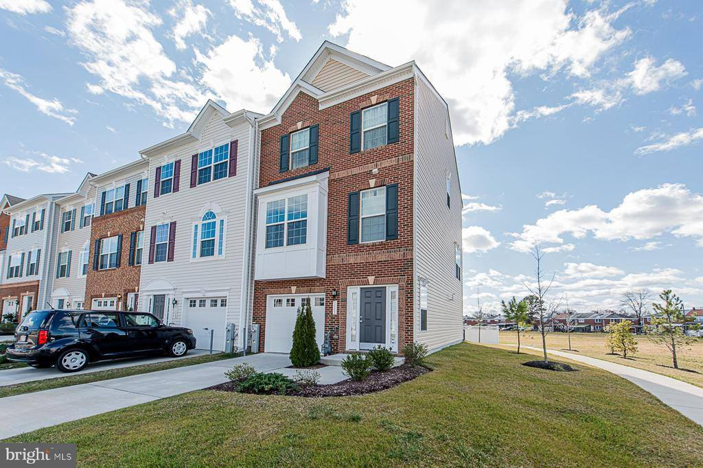 7662 Town View Drive, Dundalk, MD 21222